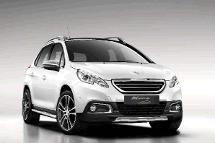 Individualisierung für Peugeot-Fahrzeuge