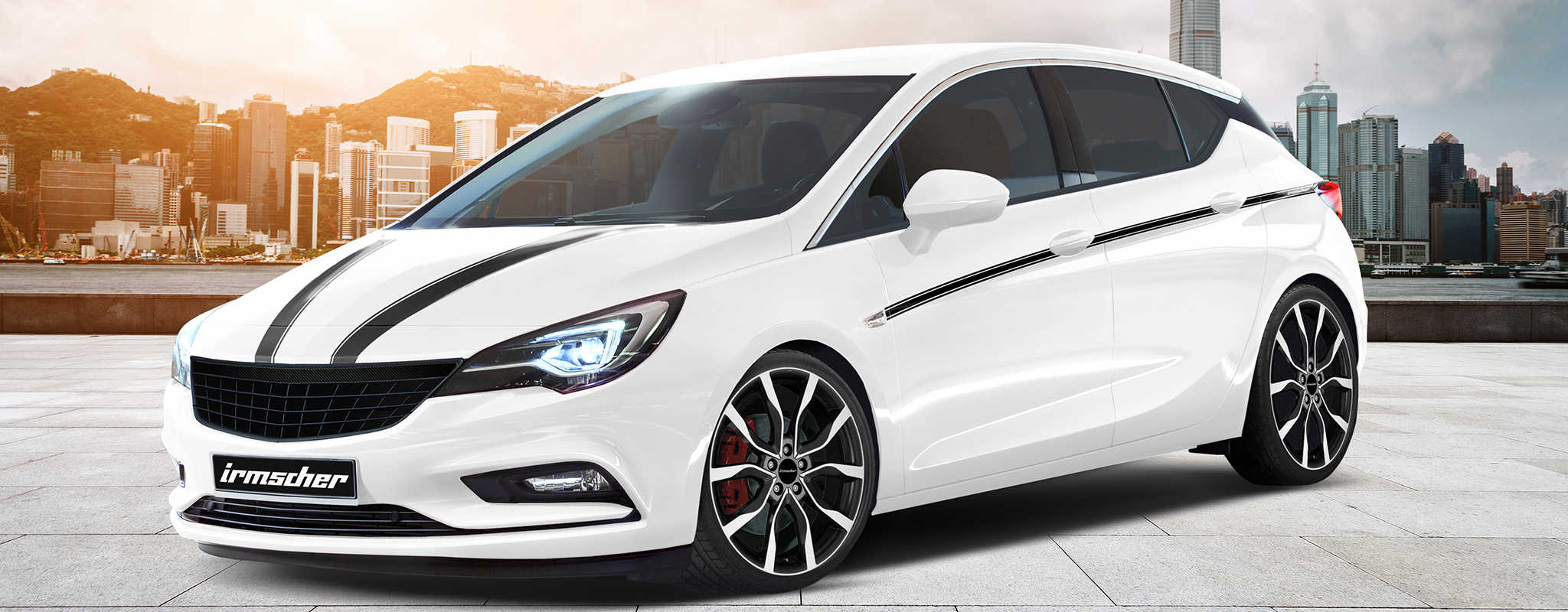 Astra K Bis Mj 2020 Astra Opel Vauxhall