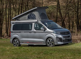 Space Tourer is3