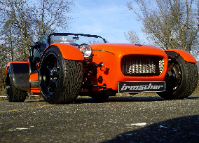 Irmscher Roadster