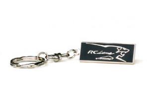 Schlüsselanhänger RC-LINE