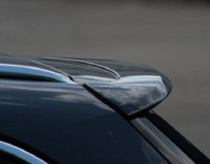 Dachspoiler (auch ab Facelift)