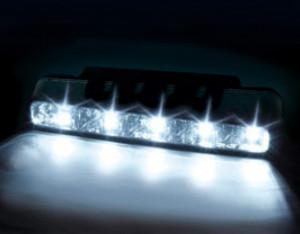LED-Tagfahrlicht