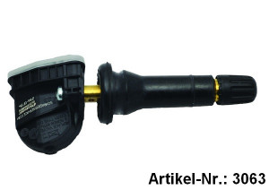 Reifendrucksensor TPMS
