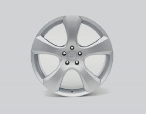 LM-Felgen-Satz Evo-Star Design 18``