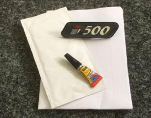 Träger Logo I500 Limitiert