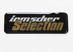 Badge Irmscher Selection