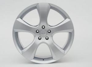 Evostar-Design, 8½ x 20 ET 45, 5-Loch