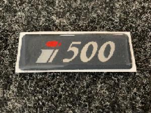 VITRO I500