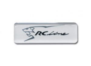 RC LINE LOGOS (SATZ)