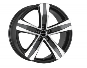 LM-Felgen-Satz Nova Design Exclusive 18""