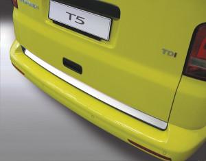 Tailgate chrome bar (single door)