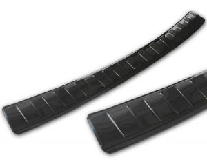 Loading edge protection (black)