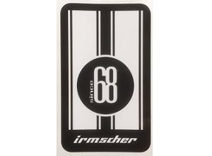 Sticker - SINCE 68