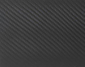 Foil decor set carbon (hood)