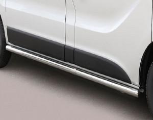 Side bars L1 (short wheelbase)