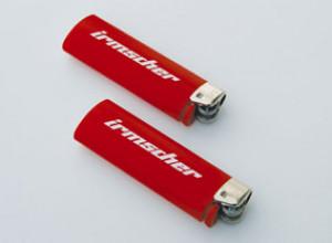 irmscher disposable lighter
