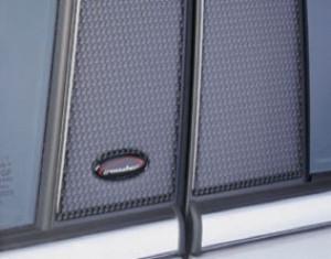 -Placas vitro para pilar - B y pilar ventanilla trasera