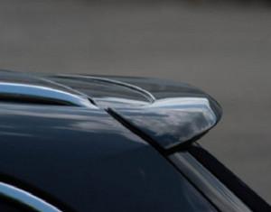 Dachspoiler (auch ab Facelift)