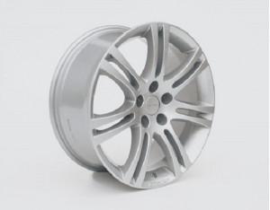 Light alloy wheels kit in Stila design (16 inch)