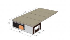 Multifunktion i-box