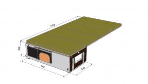 Multifunktions i-box