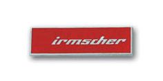 Irmscher Pin 2003