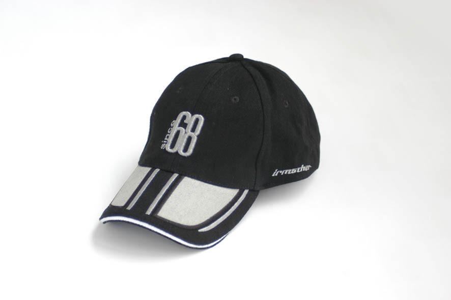 Cap Since 68